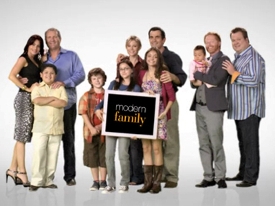 """Each of the men in """"Modern Family"""" (including Luke and Manny) bring a different type of masculinity to the table."""