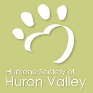 Humane Society of Huron Valley - Click for more information!
