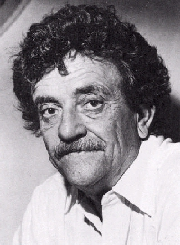 """""""I urge you to please notice when you are happy, and exclaim or murmur or think at some point, 'If this isn't nice, I don't know what is.'""""- Kurt Vonnegut"""