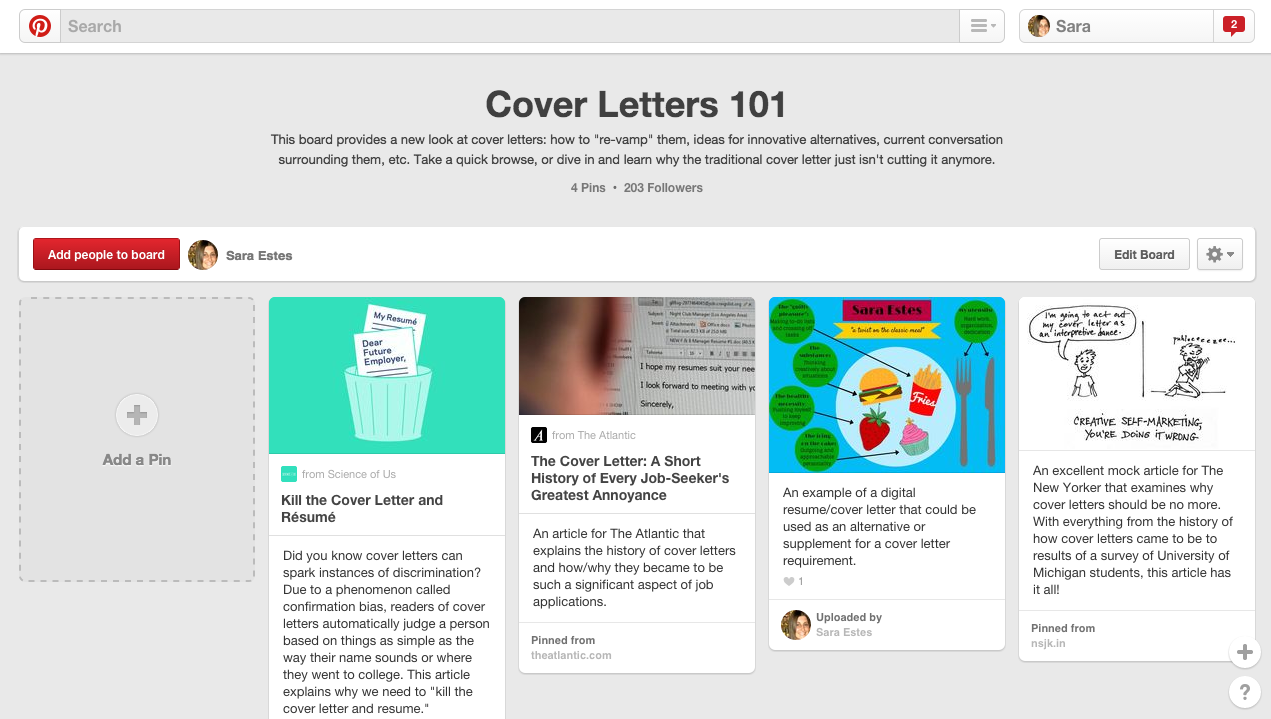 See...Pinterest can be educational, too!