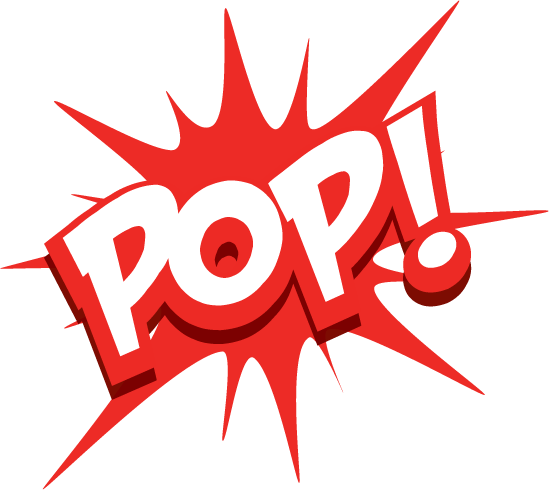 This is what comes up in google search when you type in pop. It's clearly called soda NOT pop!