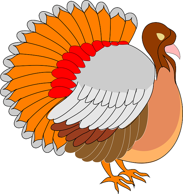 I love Thanksgiving and turkeys of all kind