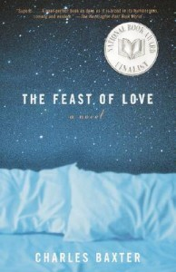 The Feat of Love Book Cover
