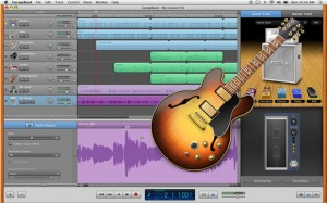 Remember garageband? Is it still a thing?