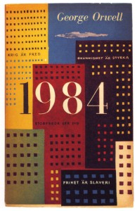 01-Olle-Eksell--book-cover--1959--George-Orwell--1984